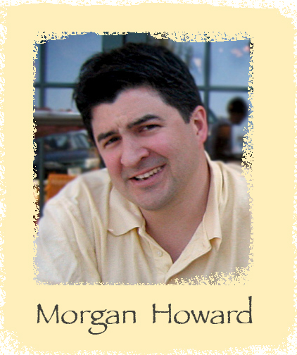 Morgan Howard Pic