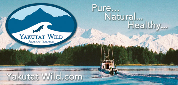 Yakutat Wild Print Ad